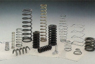 1996: Compression springs
