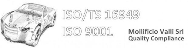 ISO/TS 16949 & ISO 9001 Surveillance Audit