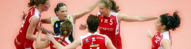 YamamaY Volley Busto reaches the A1 League