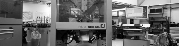 Nuova Wafios FMU 25