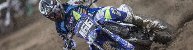 Sponsor Yamaha Racing Team EMX250